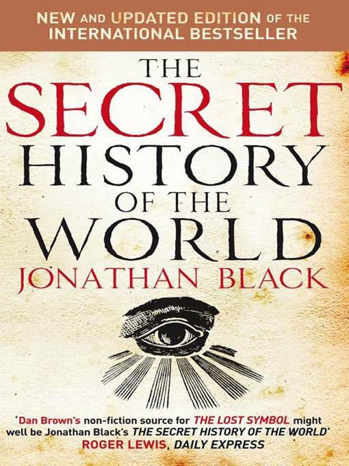 The Secret History Of The World Ebook Buy Online In South Africa