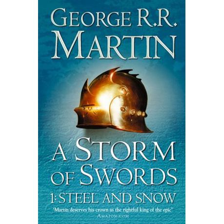 George Rr Martin Game Of Thrones Ebook