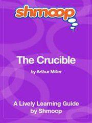 The Crucible By Arthur Miller Ebook