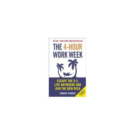 4 Hour Work Week Ebook