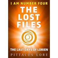 I Am Number Four The Lost Files The Legacies Epub