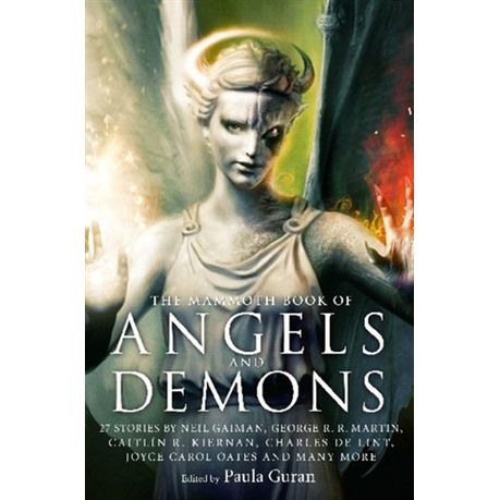 Angel And Demons Ebook