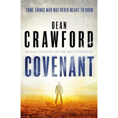 The Covenant Ebook