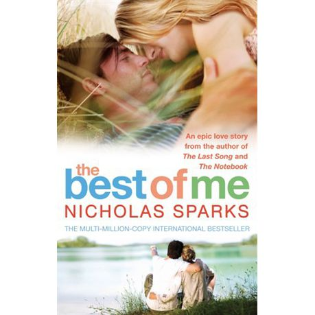 The Notebook Nicholas Sparks Epub