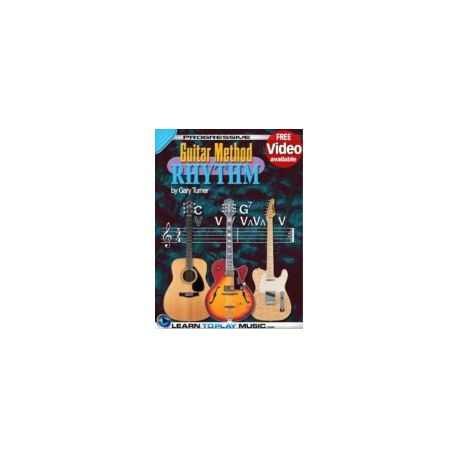 Acoustic Guitar Lessons Ebook
