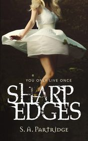 Sharp edges (eBook)