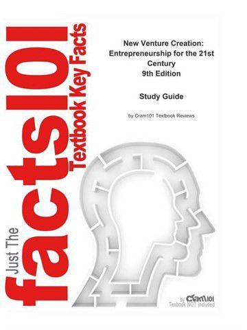 New venture creation entrepreneurship for the 21st century ebook new venture creation entrepreneurship for the 21st century ebook loading zoom fandeluxe Gallery