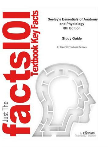 Seeley\'s Essentials Of Anatomy And Physiology (ebook) | Buy Online ...