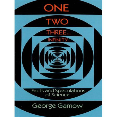 George infinity one pdf gamow two three