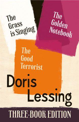 Doris lessing three book edition the golden notebook the grass doris lessing three book edition the golden notebook the grass is singing loading zoom fandeluxe Document