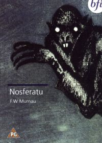 Nosferatu (Bfi-Original) - (Import DVD)
