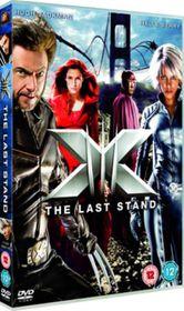 X-Men 3-Last Stand - (Import DVD)