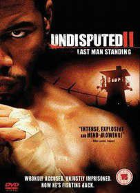 Undisputed 2 - Last Man Standing (DVD)