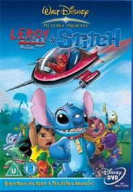 Leroy & Stitch - (Import DVD)