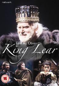 King Lear (Olivier) - (Import DVD)