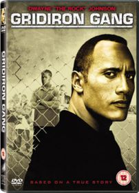 Gridiron Gang - (Import DVD)