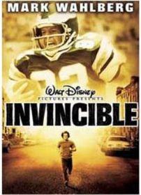 Invincible (2006) - (DVD)