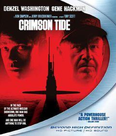 Crimson Tide (Blu-Ray) - (Import Blu-ray Disc)