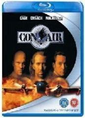 Con Air - (Import Blu-ray Disc)