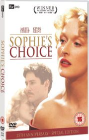 Sophie's Choice Spec.Edition - (Import DVD)