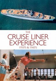 Cruise Liner Experience - (Import DVD)