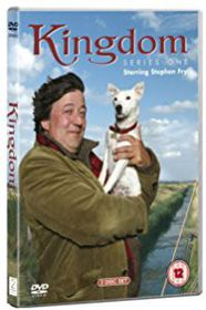 Kingdom - Series 1 (Stephen Fry) - (Import DVD)