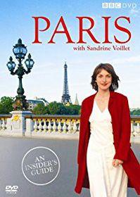 Paris-a Cultural History - (Import DVD)