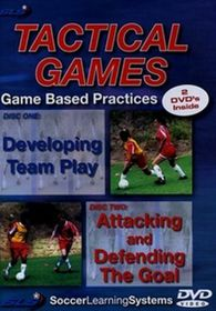 Tactical Games - (Import DVD)