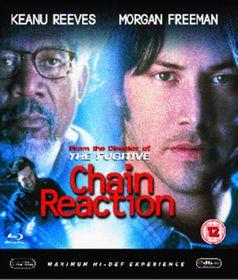 Chain Reaction (Blu-ray)