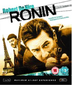 Ronin - (Import Blu-ray Disc)