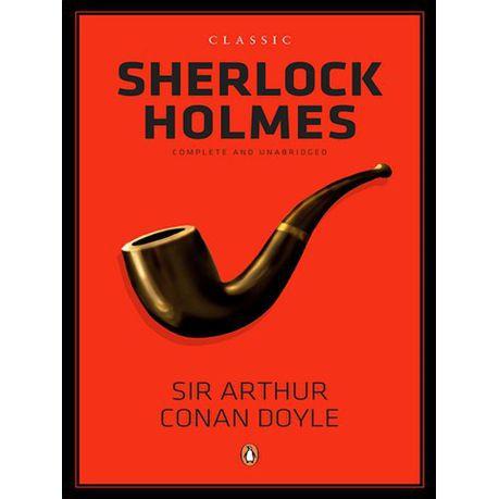 Sherlock Holmes Full Ebook