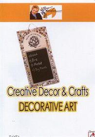 Creative Decor & Crafts - (Import DVD)