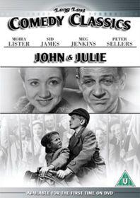 John & Julie - (Import DVD)