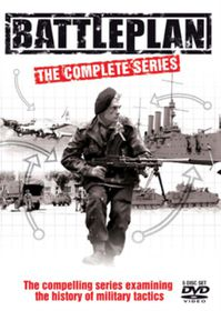 Battleplan - Complete Series - (Import DVD)