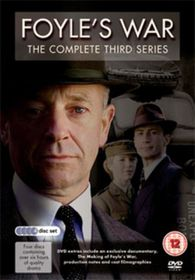 Foyle's War-Series 3 Box Set - (Import DVD)