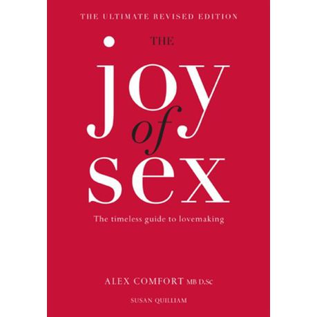 The Joy Of Sex Ebook Buy Online In South Africa Takealot Com
