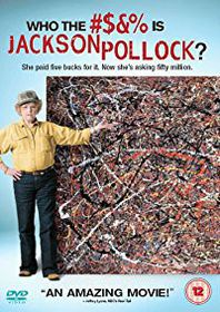 Who The Is Jackson Pollock (DVD)