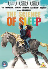 The Science Of Sleep (DVD)