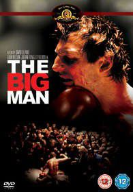 The Big Man (DVD)