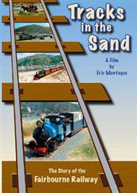 Tracks in the Sand - (Import DVD)