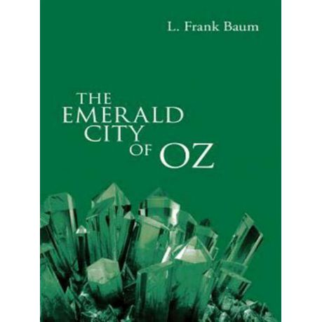 Emerald Green Ebook