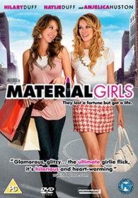 Material Girls - (Import DVD)
