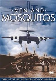Men and Mosquitos - (Import DVD)