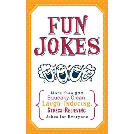 Funny Jokes Ebook