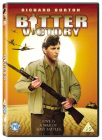 Bitter Victory - (Import DVD)