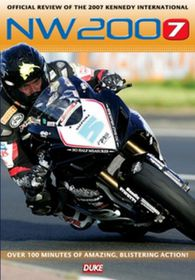 Northwest 200 Review 2007 - (Import DVD)