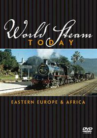 World Steam Today - E.Europe - (Import DVD)
