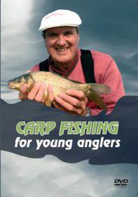 Bob Nudd-Carp Fishing/Y.Angler - (Import DVD)