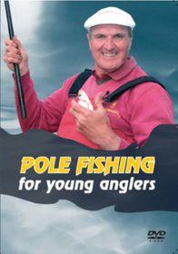 Bob Nudd-Pole Fishing/Y.Angler - (Import DVD)