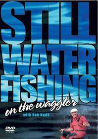 Bob Nudd-Fishing on Waggler - (Import DVD)